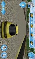 Screenshot of World Class Racer Lite