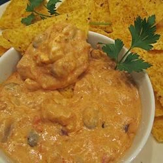 Chili Cheese Dip V.