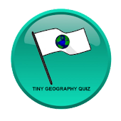 Tiny Geography Quiz