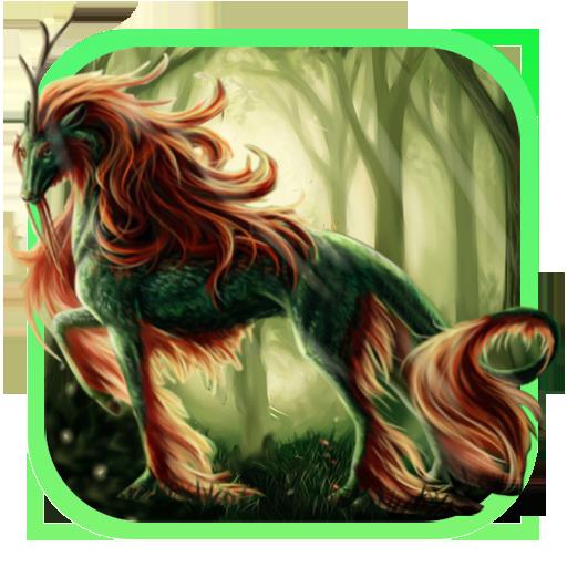 ユニコーンのジグソーパズル 休閒 App LOGO-APP開箱王