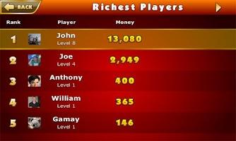 Screenshot of Grab Money Slots