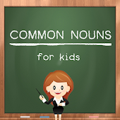 Common Nouns For Kids