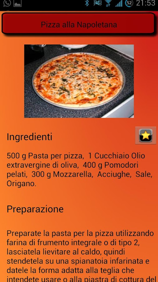 Pizza Mania- screenshot