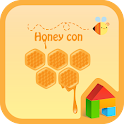 honey cone dodol theme icon