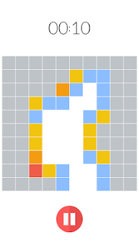 Minesweeper: Colorsweeper