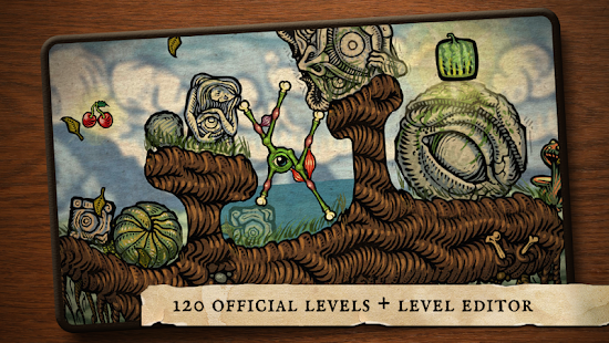 Incredipede v1.73 APK
