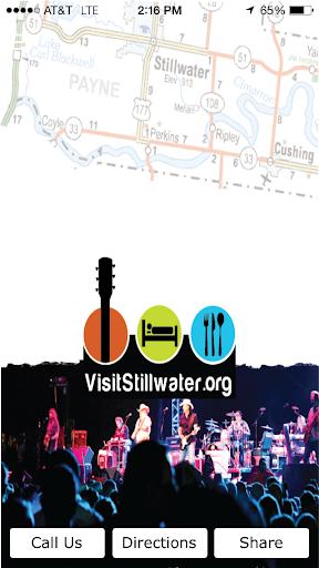 Visit Stillwater