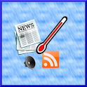 Flu News icon