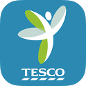 Tesco Health and Wellbeing icon