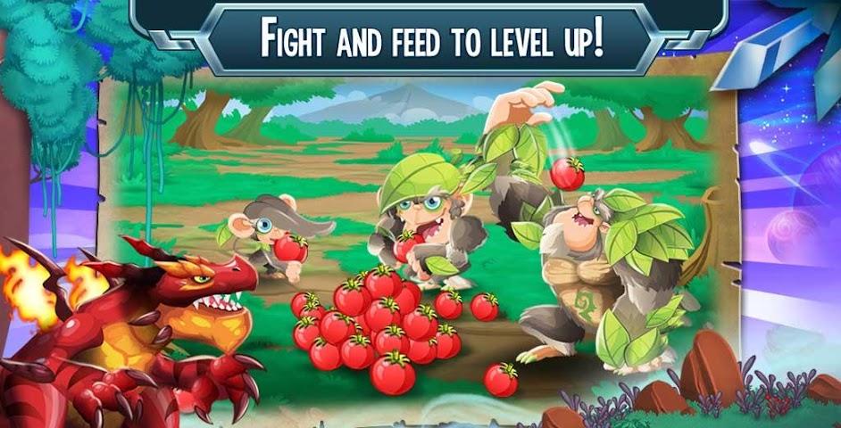 android Monster Legends Screenshot 11