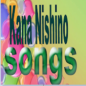Kana Nishino Songs