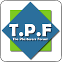 The Plasterers Forum® - T.P.F. icon