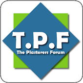 The Plasterers Forum® - T.P.F.