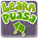 Learn Puasa icon