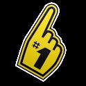 Hawkeyes News logo