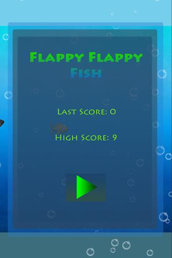 Flappy Flappy Fish
