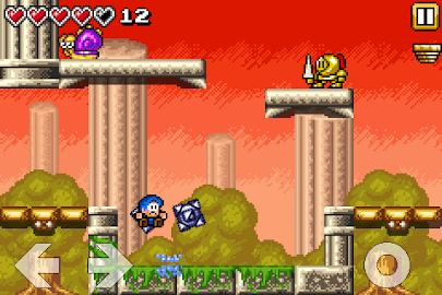 Bloo Kid Screenshot 9