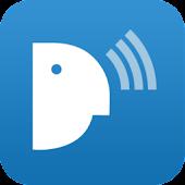 음성인식 문자전송 앱 다이알로이드
