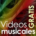 Videos Musicales Gratis icon