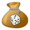 Dice Bag logo