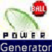 Power Ball Generator