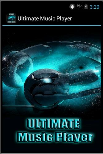 MusicPlayer ULTIMATUM