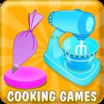 Super Macaroons Cooking