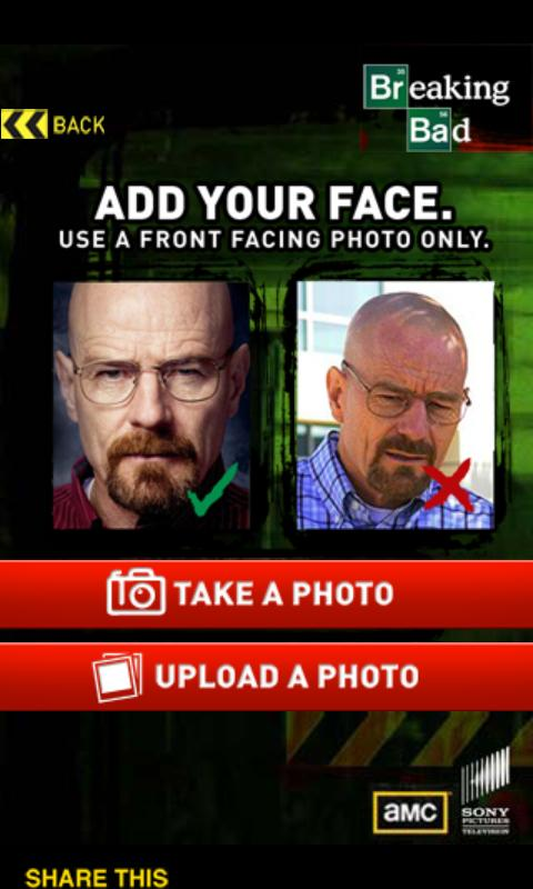 Breaking Bad: G.F.Y. - screenshot