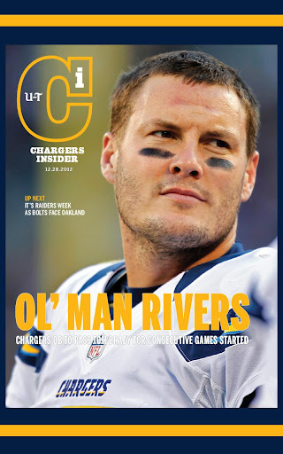 U-T Chargers Insider