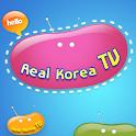 리얼코리아(Realkorea) TV logo