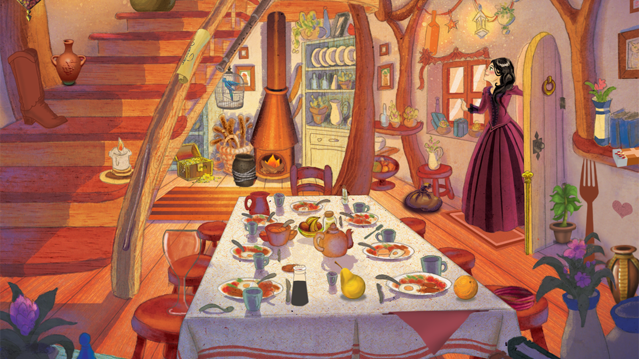hidden object jr snow white android apps on google play