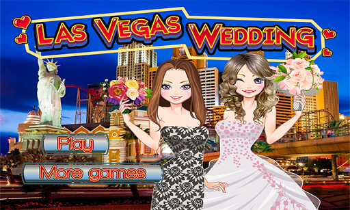 Las Vegas Wedding - 웨딩 게임