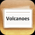 Volcanoes Flashcards Plus icon