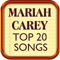 Mariah Carey Songs icon