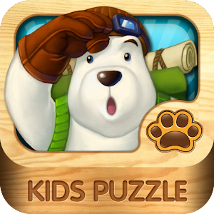 Kids Puzzle:Outdoor for PC and MAC