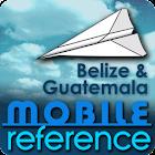 Belize & Guatemala - Guide icon