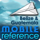 Belize & Guatemala - Guide