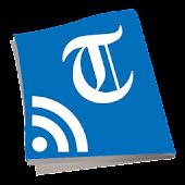 Tribun Touch (Tribunnews.com)