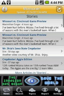 Mizzourah - screenshot thumbnail