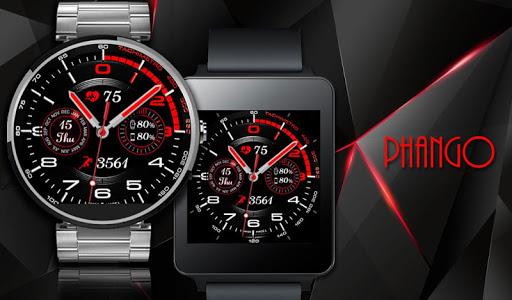 Phango 2015 Premium Wear Face