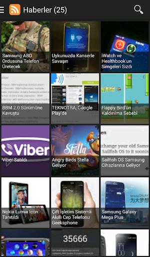 【免費新聞App】TEKNOTRA-APP點子