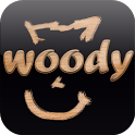 Scratch Draw Woody! Art Game icon