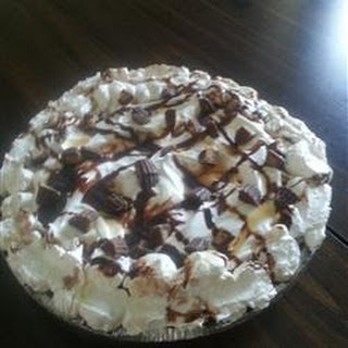 Peanut Butter Pie V