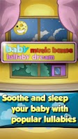 Screenshot of Baby Music Boxes-Lullaby Dream