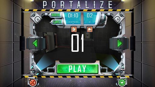 Portalize 1.0.7 screenshots 1