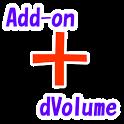Add-on MyRingerMode[dVolume] icon