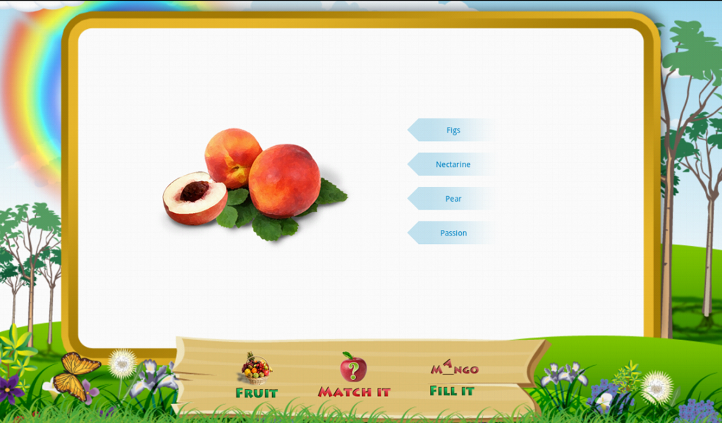 World of Fruits-Free - screenshot