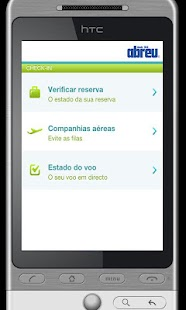 Agência Abreu- screenshot thumbnail