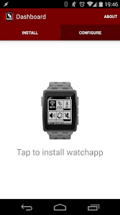 Find my phone App - Pebble Forums