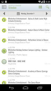 Seattle Center- screenshot thumbnail